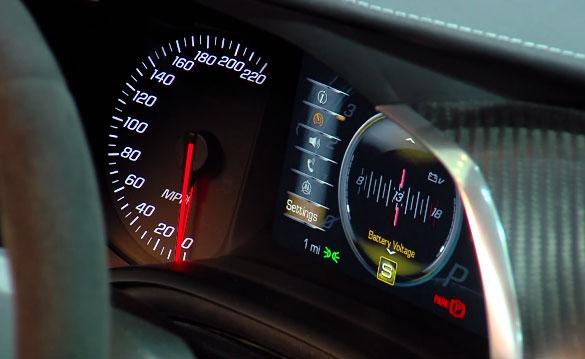 [VIDEO] 2015 Corvette Z06 - Chevrolet Supercar Technology