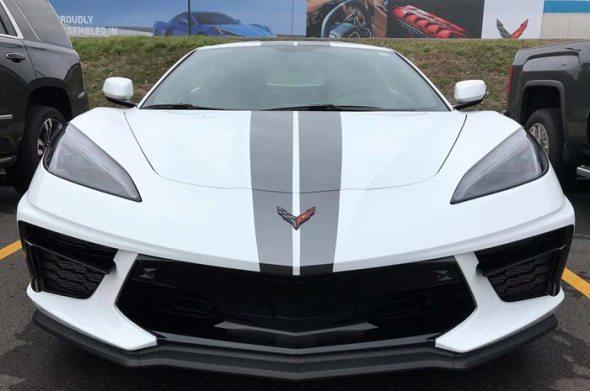 [PICS] Corvette Heaven Part II: 2020 Corvettes at the Corvette Assembly Plant