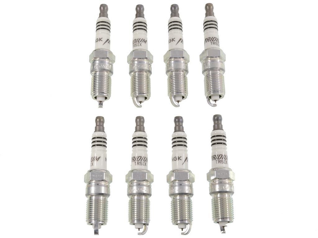 97 13 Ngk Tr5 Iridium Spark Plug