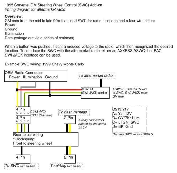 2002 mazda steering column wiring  schematic wiring diagram
