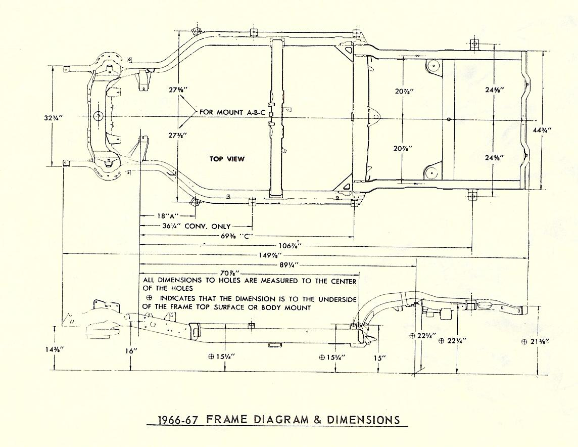 C2 Frame Diagram Trusted Wiring House C4 Corvette Drawing Viewframes Org Rh 1969 Chevelle Wood