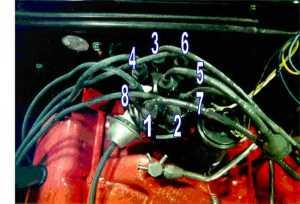 spark plug wiring diagram  CorvetteForum  Chevrolet Corvette Forum Discussion