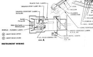 1956 headlight switch wireing  CorvetteForum  Chevrolet