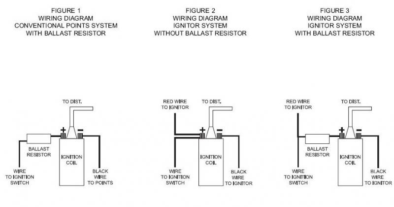 Msd Blaster Coil Ford Wiring Diagrams,Blaster.Free Download ...