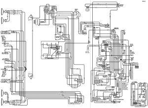 1967 wiring diagram  CorvetteForum  Chevrolet Corvette