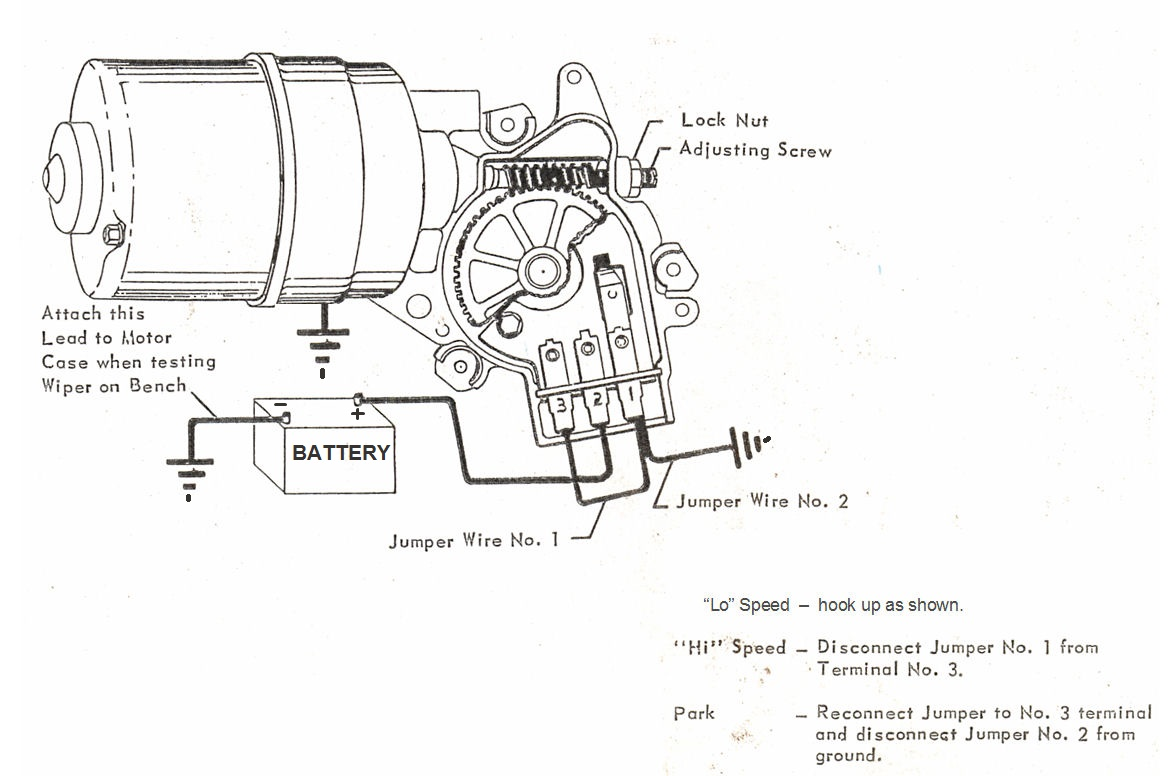 Fiat 415 Wiring Diagram