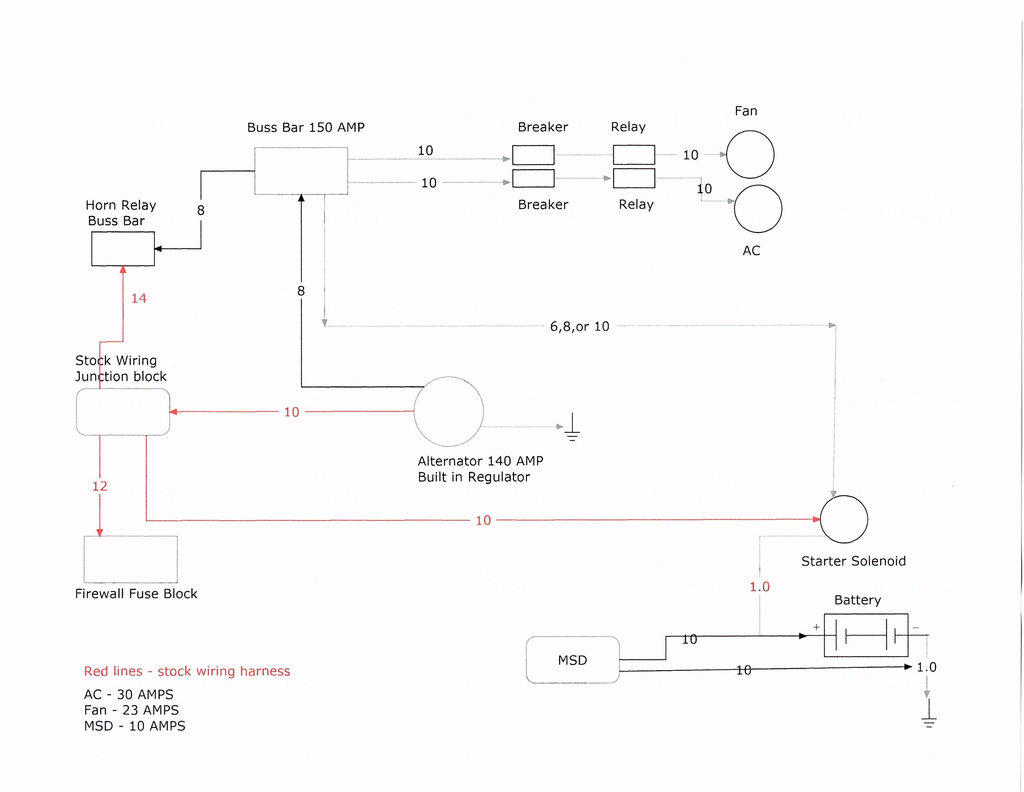 ford alternator wiring diagram ford image wiring s i1 wp com corvetteforum com forums att on ford alternator wiring diagram