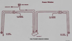 C2 Power Window Switch VS Cup  CorvetteForum  Chevrolet
