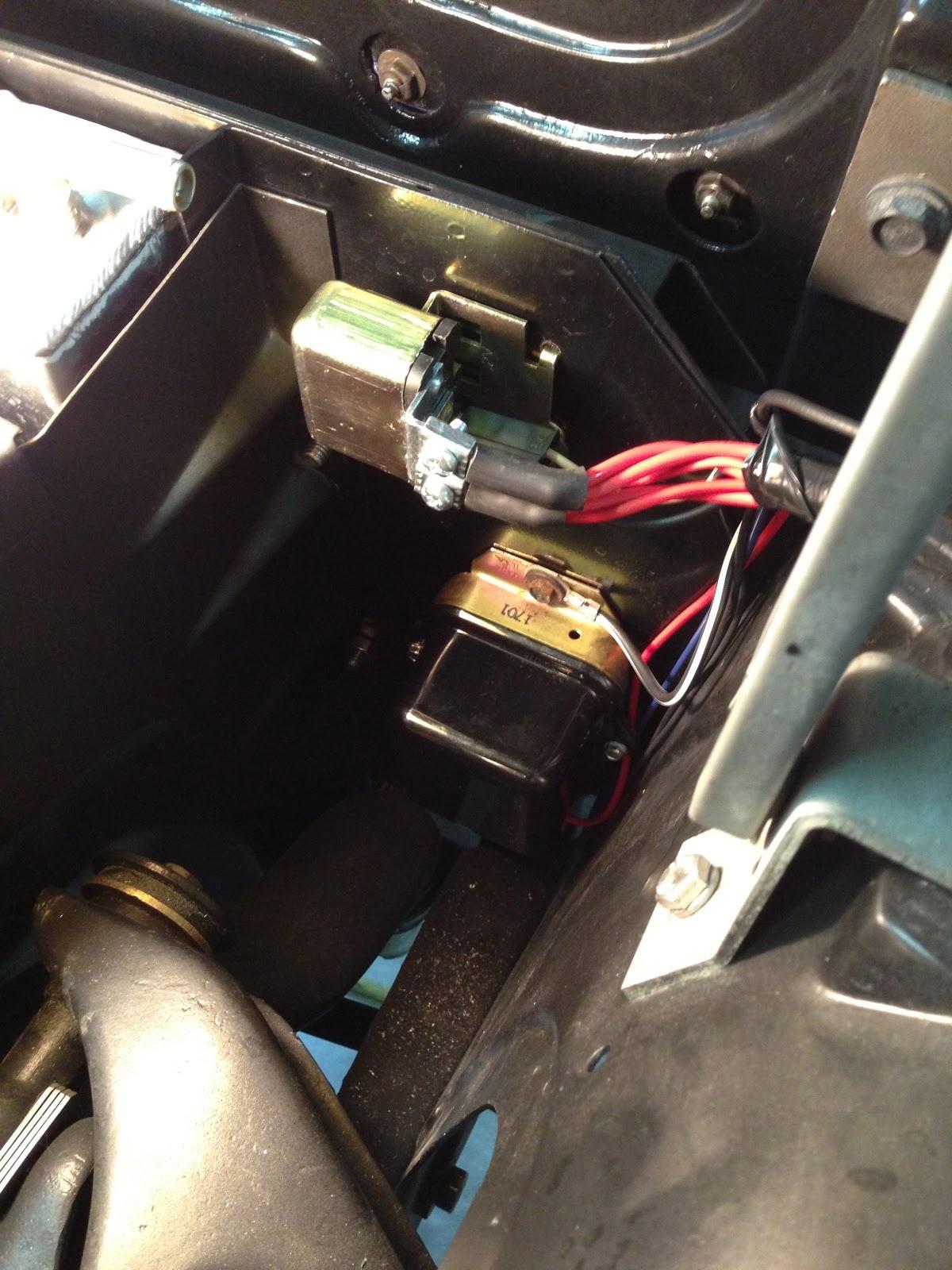 Amp Gauge Wiring Diagram 70 Chevelle