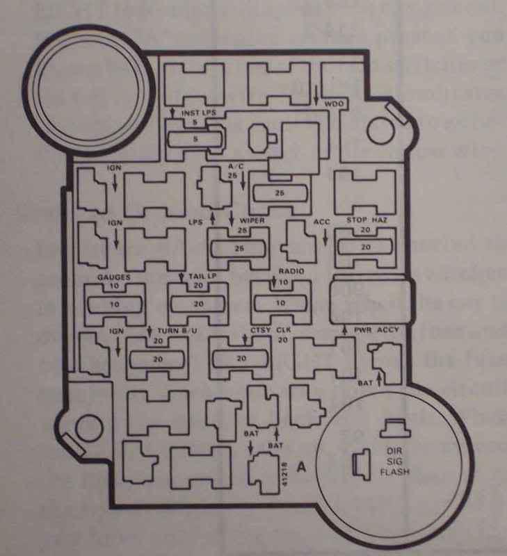 48162015d1501528106 1979 corvette fuse box 79fusepanel?resize\\=665%2C730\\&ssl\\=1 100 [ proton wira headlamp wiring diagram ] licence to speed proton wira wiring diagram pdf at webbmarketing.co