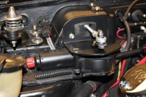 ***DIY: 6872 Wiper door vacuum to electric conversion***  CorvetteForum  Chevrolet Corvette