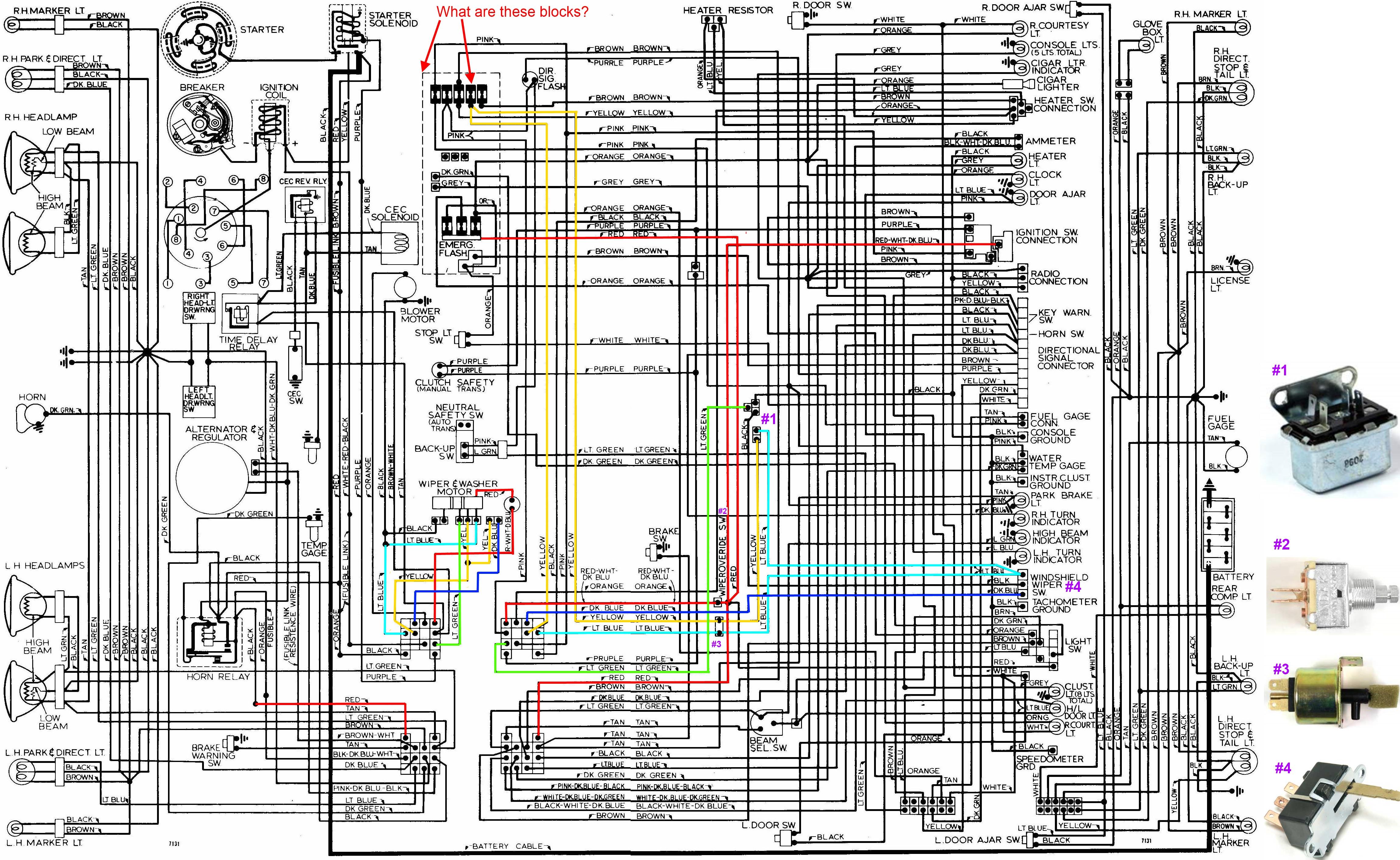 Awesome John Deere Z225 Wiring Flhx Turn Signal Wire Diagram 1956 ...