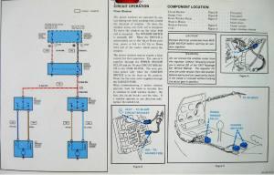 Fuse box Wiring Diagram 76  CorvetteForum  Chevrolet Corvette Forum Discussion