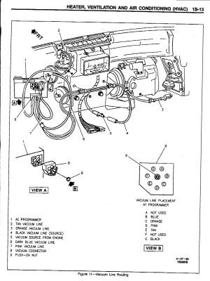Ac diagram  CorvetteForum  Chevrolet Corvette Forum