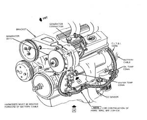 Are diagrams available for mounting brackets?  CorvetteForum  Chevrolet Corvette Forum Discussion