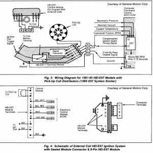 What is an ignition module?  CorvetteForum  Chevrolet