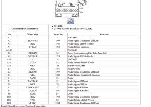 c5 stereo wiring diagram?  CorvetteForum  Chevrolet