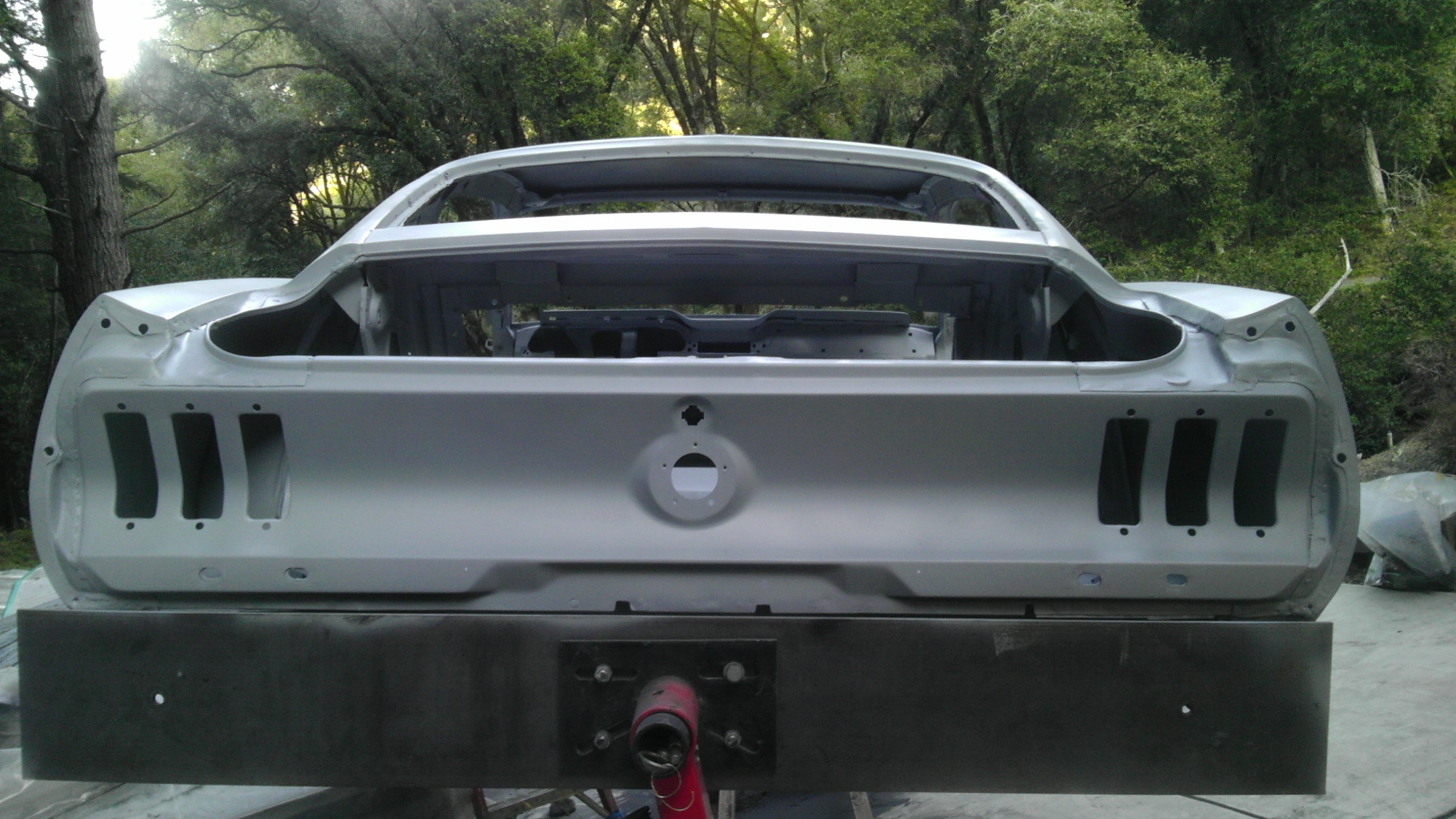 Check out the following to see h. Fs 1967 Mustang Fastback Gta 390 Project Norcal Corvetteforum Chevrolet Corvette Forum Discussion