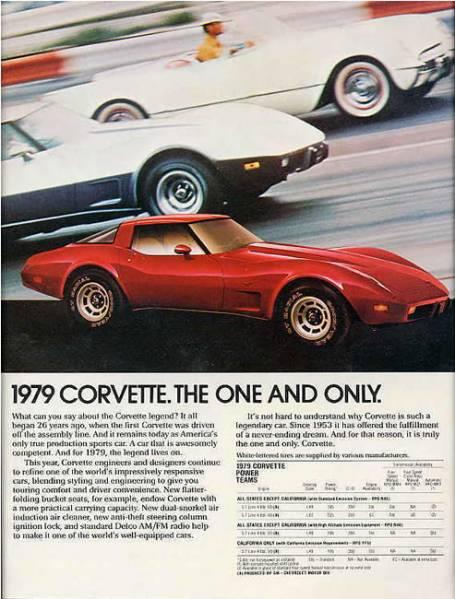 23-79GM Corv Legend