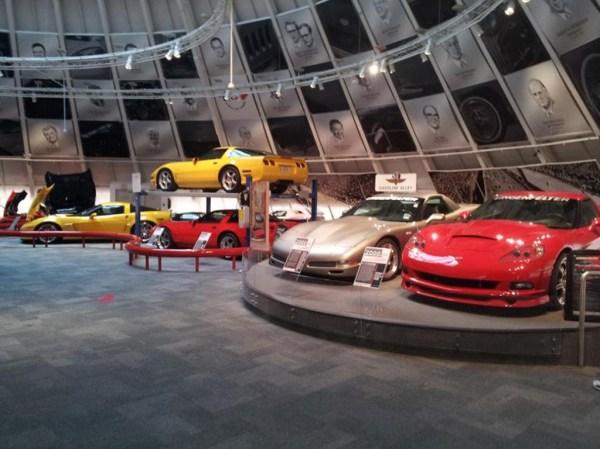 corvette-museum