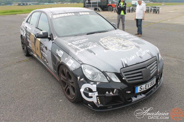Team AnastasiaDate at the Top Gear Test Track (12)