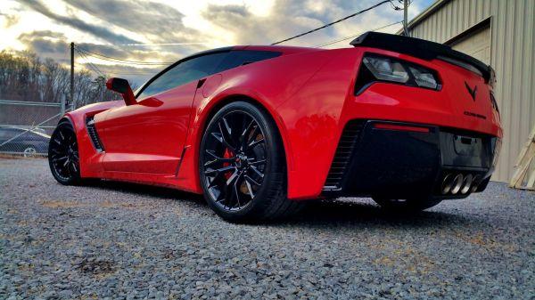 2015 Corvette Z06 (1)