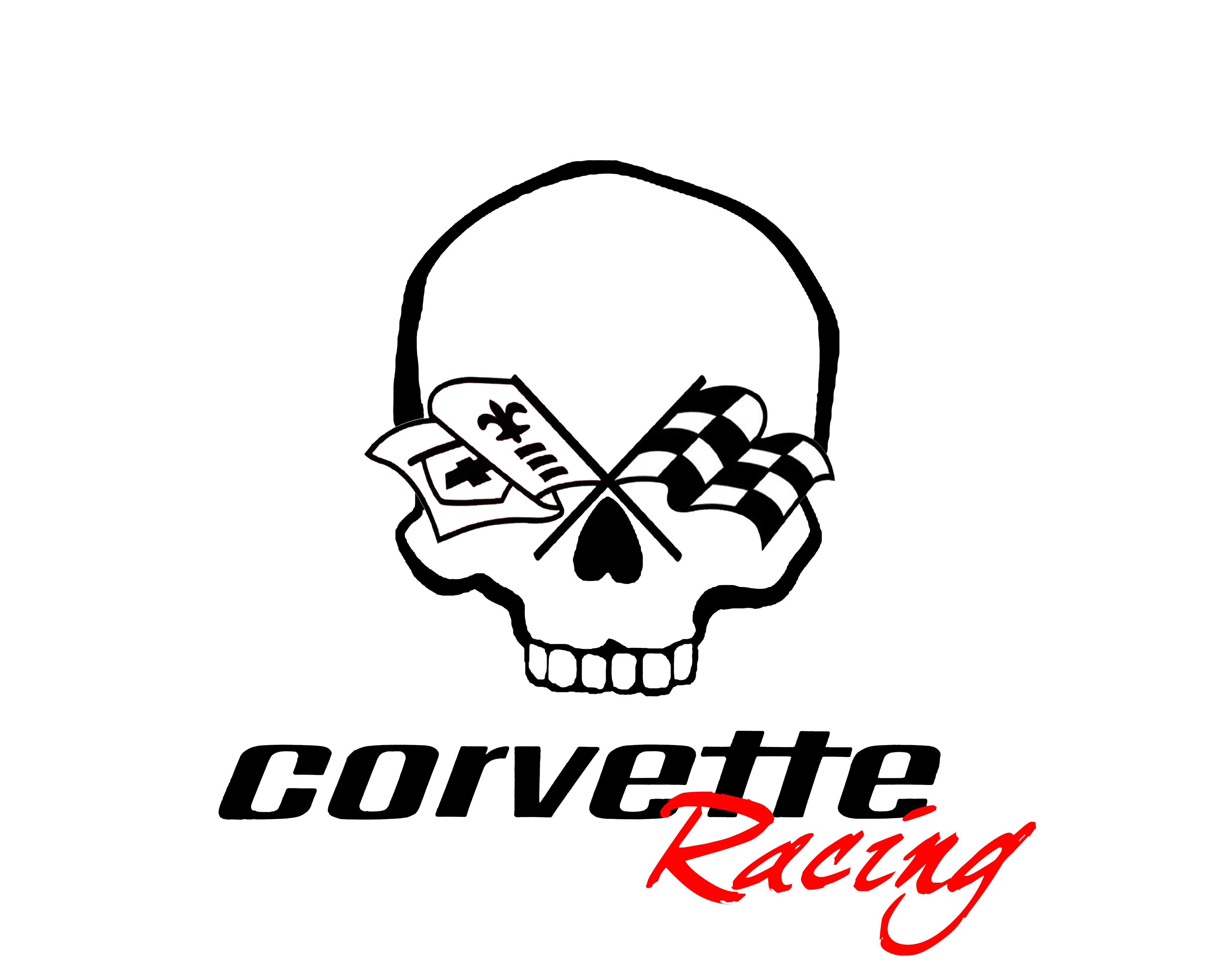 Corvette Jake Logo Pictures To Pin