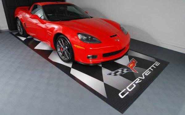 Custom floor C6