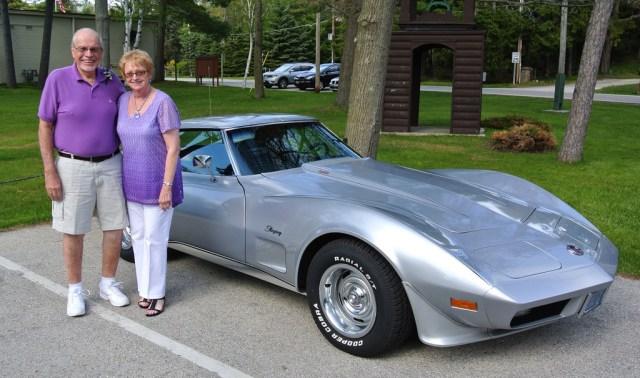 Corvette Forum Member