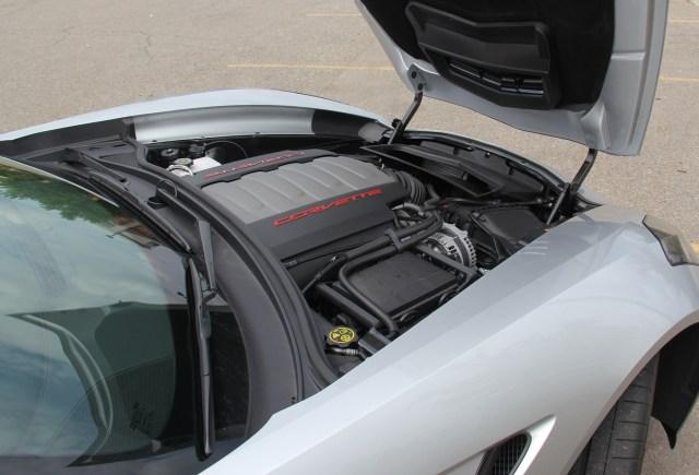 C7 (new engine)