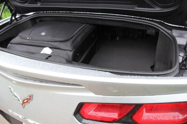 C7 (trunk space)