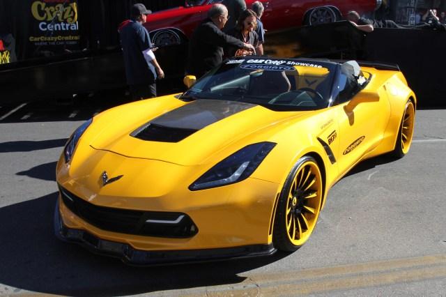 Yellow-Forgiato-C7-Corvette-Convertible-at-SEMA-2014