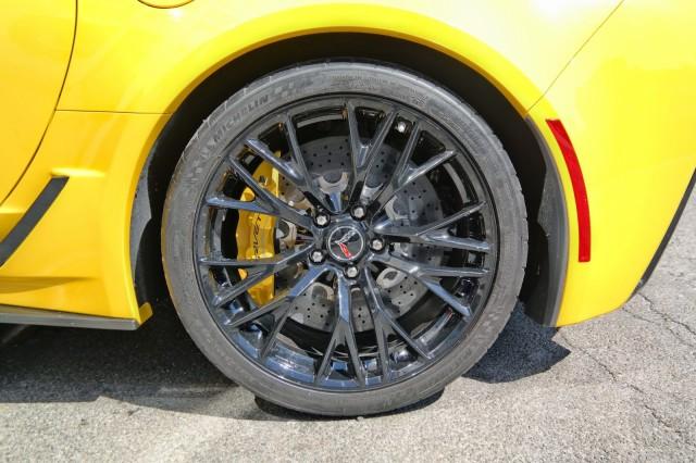 rear Zo6
