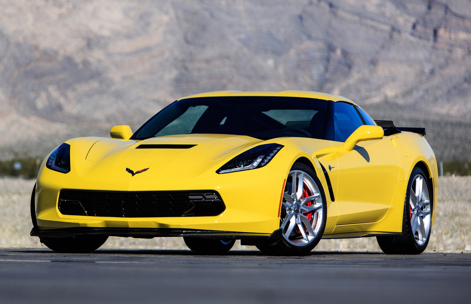 Tadge Addresses Concerns About Potential C7 Warranty Issues