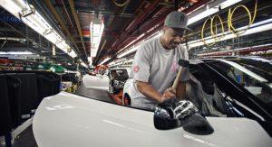 Corvette orders delayed