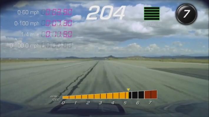 202 mph