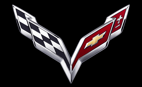 Corvette Badge