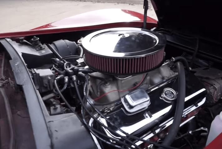 Corvette C3 Review CorvetteForum 1