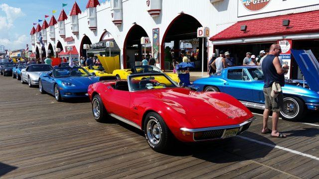ocean-city-corvette-show