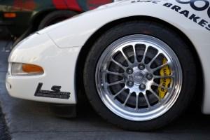 Optima C5 Corvette
