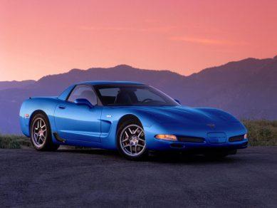 How-To Spotlight: C5 Corvette Secrets - CorvetteForum