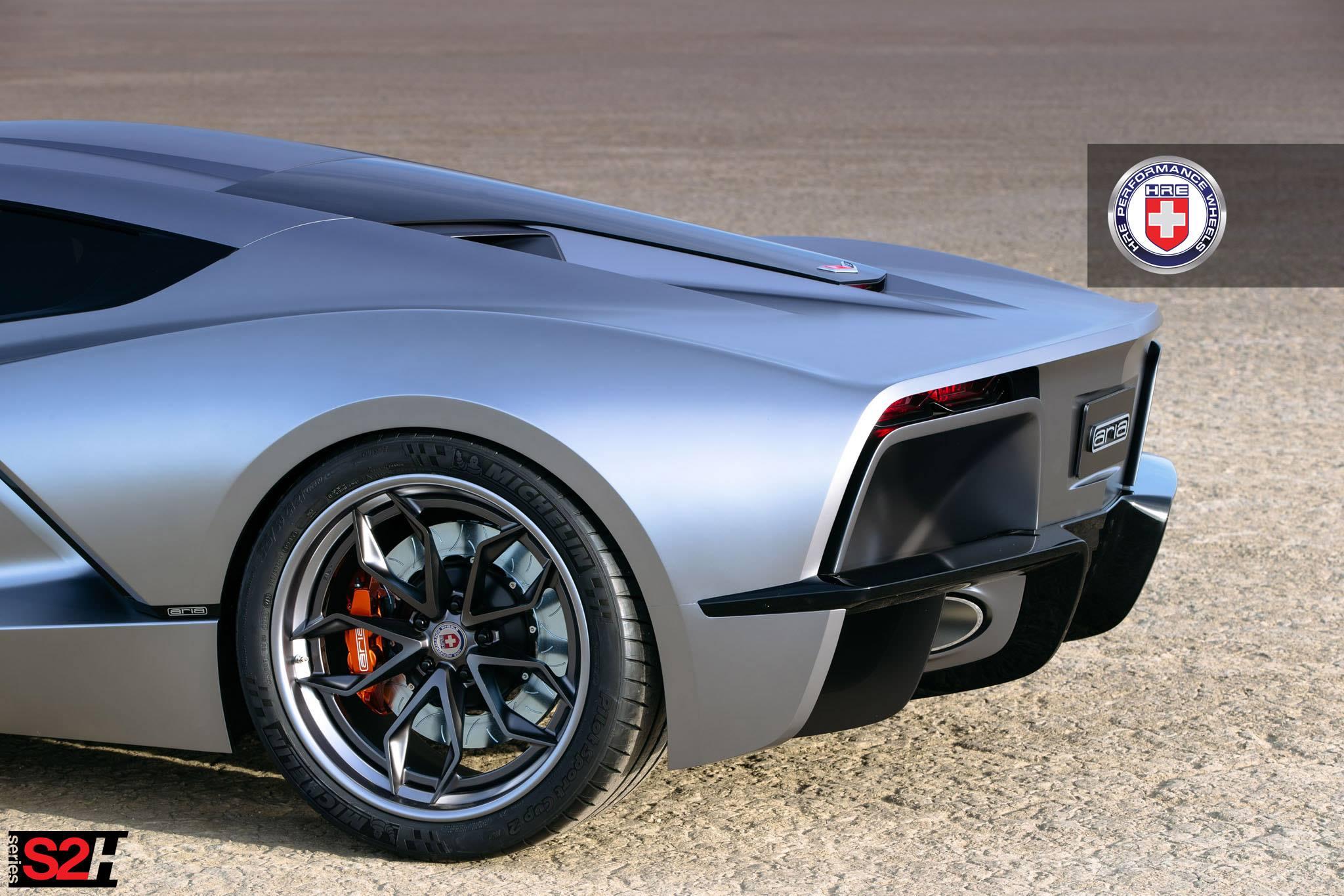 Aria-Fast-Eddy-Mid-Engine-Corvette-Concept-003 - CorvetteForum