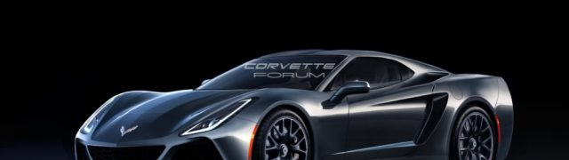 Corvette Forum - C8 Zora ZR1 Mid-Engine Corvette Rendering