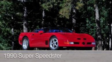 Callaway Super Speedster