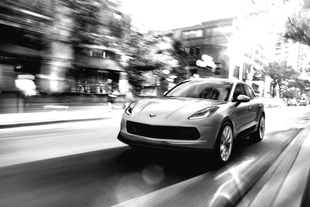 BREAKING: GM Preparing Corvette Zora-Branded SUV to ...