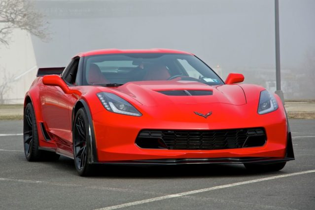 What you should know about buying a Corvette with cash