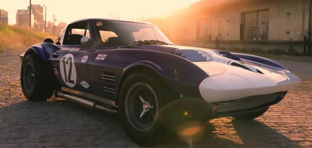 1963 Corvette Grand Sport Superformance