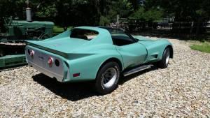 1977 Greenwood GT