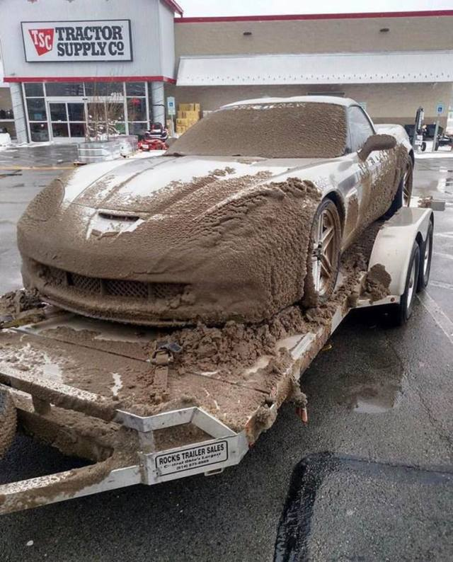 Who are we to say what someone can and can't do with their Corvette?