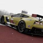 Project Cars 2 Corvette